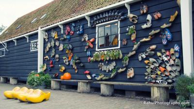 Clog Museum