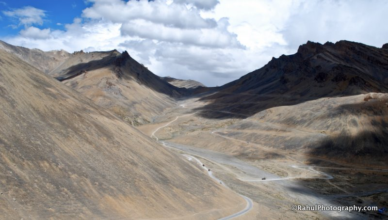 Leh Ladakh: Photo-Set From The Archives