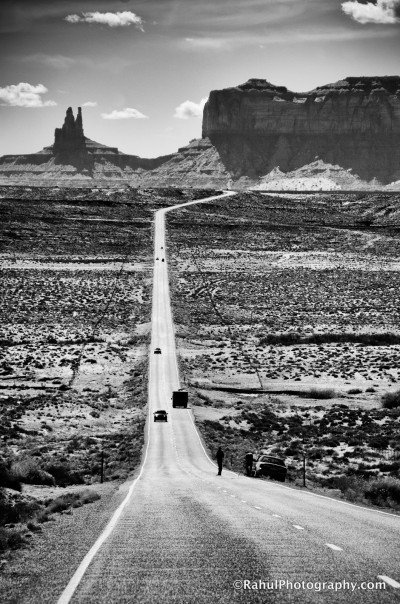 Monument Valley.<br/>Checkout the full Road Trip Gallery  <a href='http://rahulphotography.com/gallery/the-road-trip/'>here</a>